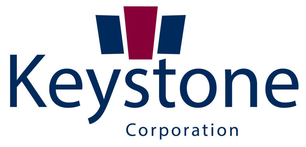 Keystone Corporation Logo